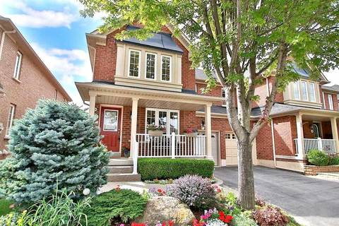 Townhouse for sale at 2398 Postmaster Dr Oakville Ontario - MLS: W4570044