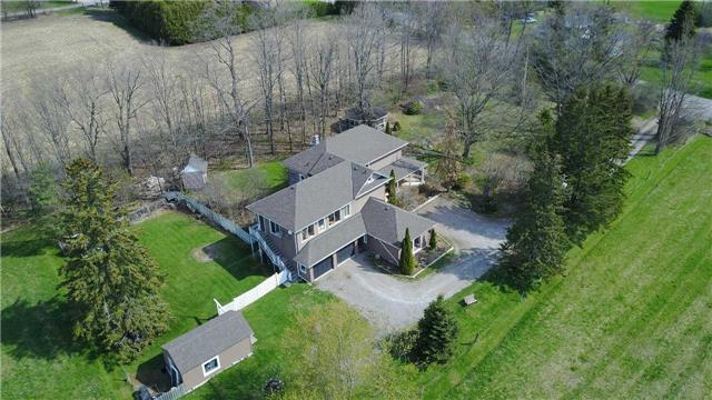 For Sale: 2398 Queen Mary Street, Cavan Monaghan, ON | 2 Bed, 2 Bath House for $850,000. See 20 photos!