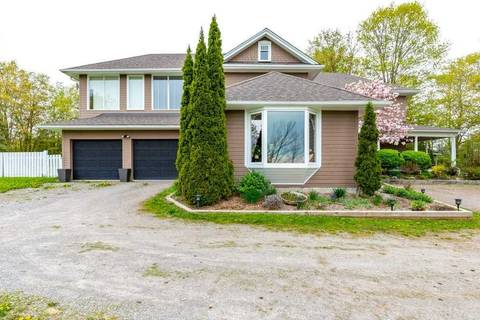 Residential property for sale at 2398 Queen Mary St Cavan Monaghan Ontario - MLS: X4711671