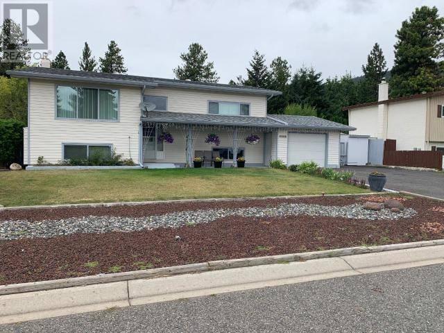 House for sale at 2399 Irvine Ave  Merritt British Columbia - MLS: 155377