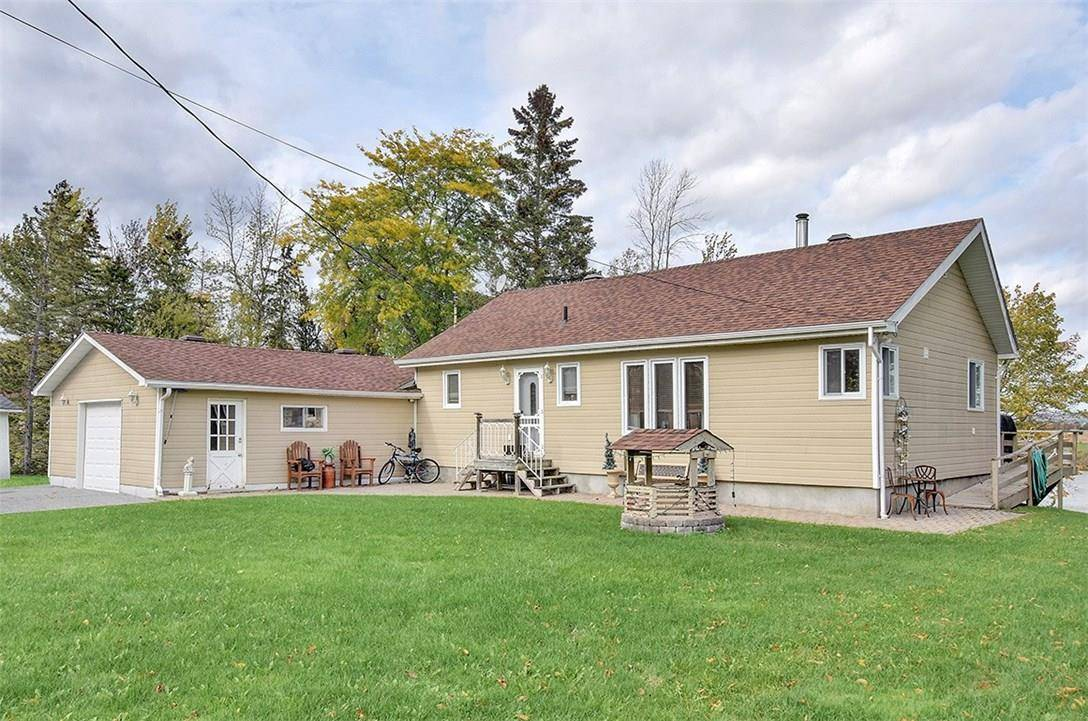 House for sale at 2399 Principale St Wendover Ontario - MLS: 1145664