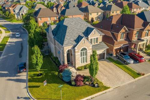 House for sale at 2399 Rock Point Dr Oakville Ontario - MLS: W4572026