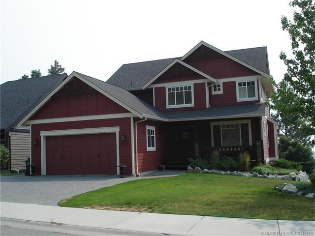 Removed: 2399 Tallus Ridge Drive, West Kelowna, BC - Removed on 2017-08-16 10:01:44