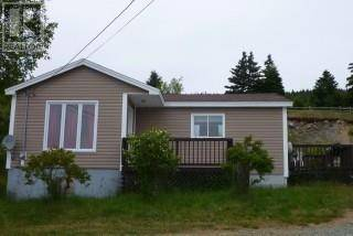 House for sale at 23 Harbour Rd Cape Broyle Newfoundland - MLS: 1209746