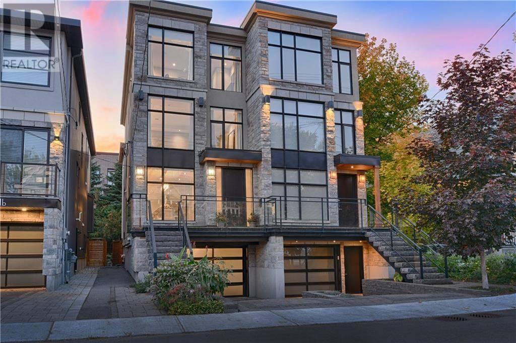 House for sale at 23 Noel St Ottawa Ontario - MLS: 1171815