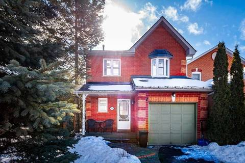 Residential property for sale at 23 South Balsam St Uxbridge Ontario - MLS: N4694074