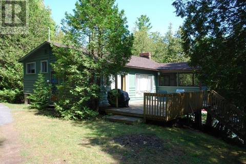 House for sale at 23 South Fork Ln South Frontenac Ontario - MLS: K19004668