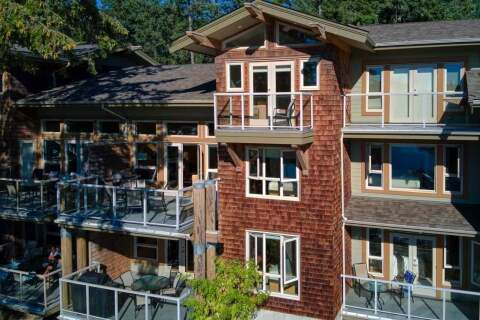 Home for sale at 12849 Lagoon Rd Unit 23B Madeira Park British Columbia - MLS: R2484398