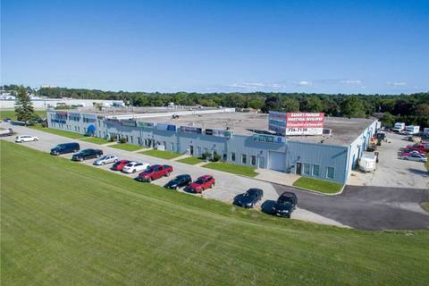 Commercial property for lease at 28 Currie St Apartment 23B Barrie Ontario - MLS: S4616828