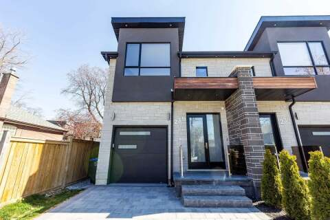 Townhouse for sale at 23 Pine Ave Mississauga Ontario - MLS: W4771196