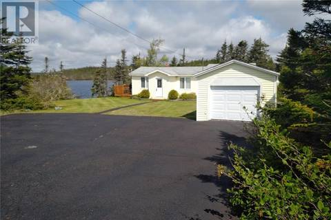 Residential property for sale at 23 Salmonier Line Salmonier Newfoundland - MLS: 1193262