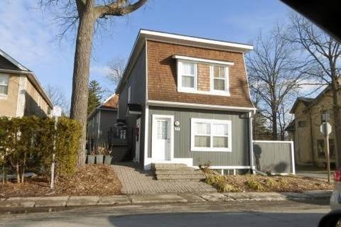 Townhouse for rent at 23 Washington St Markham Ontario - MLS: N4642765