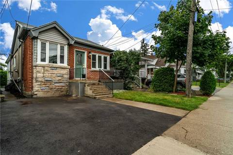 House for sale at 147 East 23rd St Hamilton Ontario - MLS: X4669987