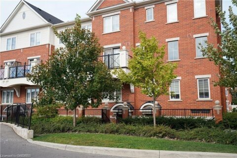 Townhouse for sale at 2468 Post Rd Unit 24 Oakville Ontario - MLS: 40053841