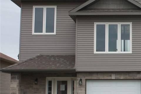 House for sale at 1 Applewood Ct North Unit 24 Garson Ontario - MLS: 2071253