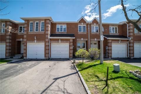 Condo for sale at 100 Brickyard Wy Unit 24 Brampton Ontario - MLS: W4456051