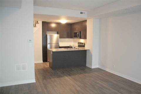 Apartment for rent at 100 Long Branch Ave Unit 24 Toronto Ontario - MLS: W4640658