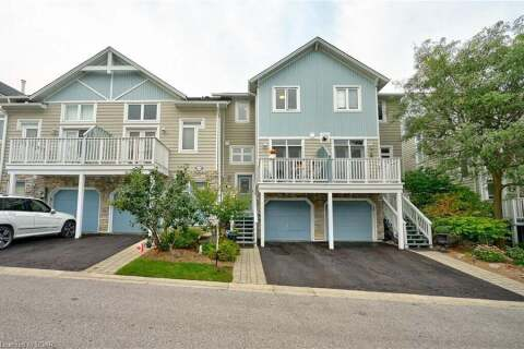 Townhouse for sale at 1008 On Bogart Circ Unit 24 Newmarket Ontario - MLS: 40023735