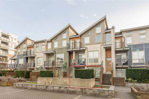 Townhouse for sale at 10133 River Dr Unit 24 Richmond British Columbia - MLS: R2444719