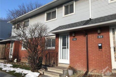 Condo for sale at 1045 Morrison Dr Unit 24 Ottawa Ontario - MLS: 1220254