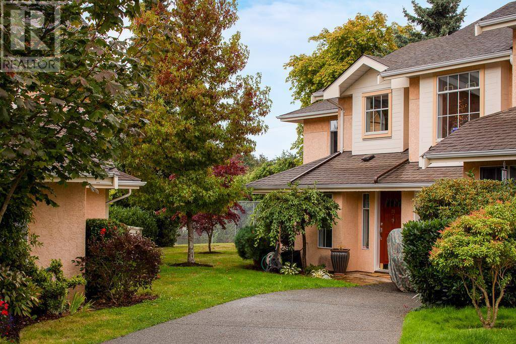 Townhouse for sale at 10471 Resthaven Dr Unit 24 Sidney British Columbia - MLS: 418835