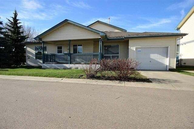 Townhouse for sale at 10909 106 St NW Unit 24 Edmonton Alberta - MLS: E4192329