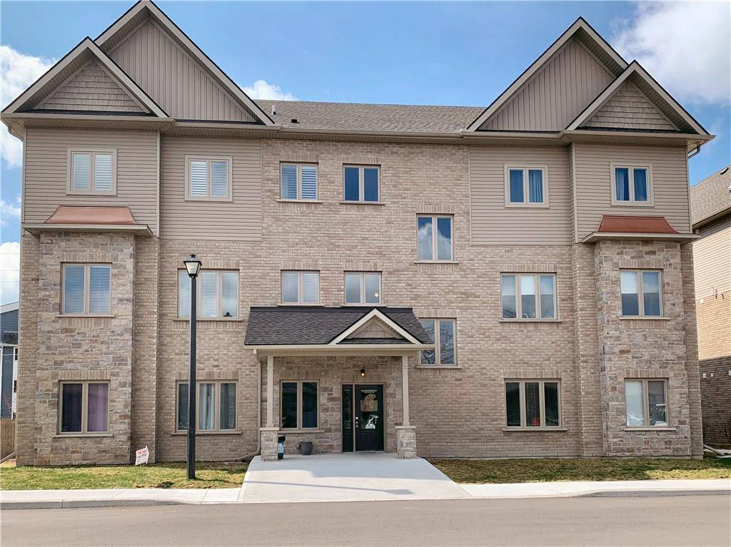 Condo for sale at 111 South Cayuga St E Unit 24 Dunnville Ontario - MLS: H4076568