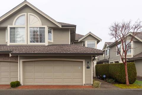 Townhouse for sale at 11100 Railway Ave Unit 24 Richmond British Columbia - MLS: R2363927
