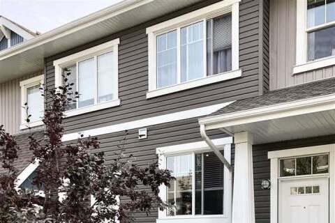 Townhouse for sale at 1140 Chappelle Bv SW Unit 24 Edmonton Alberta - MLS: E4214957