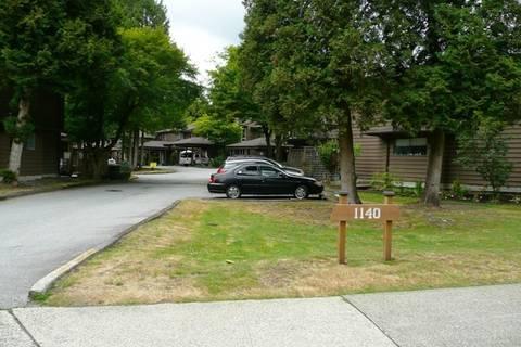 Townhouse for sale at 1140 Eagleridge Dr Unit 24 Coquitlam British Columbia - MLS: R2386010