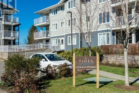 Condo for sale at 115 20th St Unit 24 Courtenay British Columbia - MLS: 452550