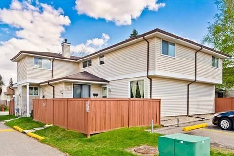 Townhouse for sale at 1155 Falconridge Dr Northeast Unit 24 Calgary Alberta - MLS: C4249522