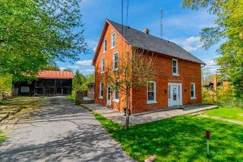 House for sale at 11942 County 24 Rd Alnwick/haldimand Ontario - MLS: X4462678