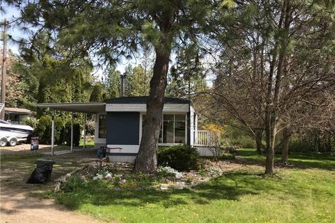Home for sale at 12069 Westside Rd Unit 24 Vernon, Bc British Columbia - MLS: 10181577