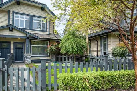Townhouse for sale at 13819 232 St Unit 24 Maple Ridge British Columbia - MLS: R2367134