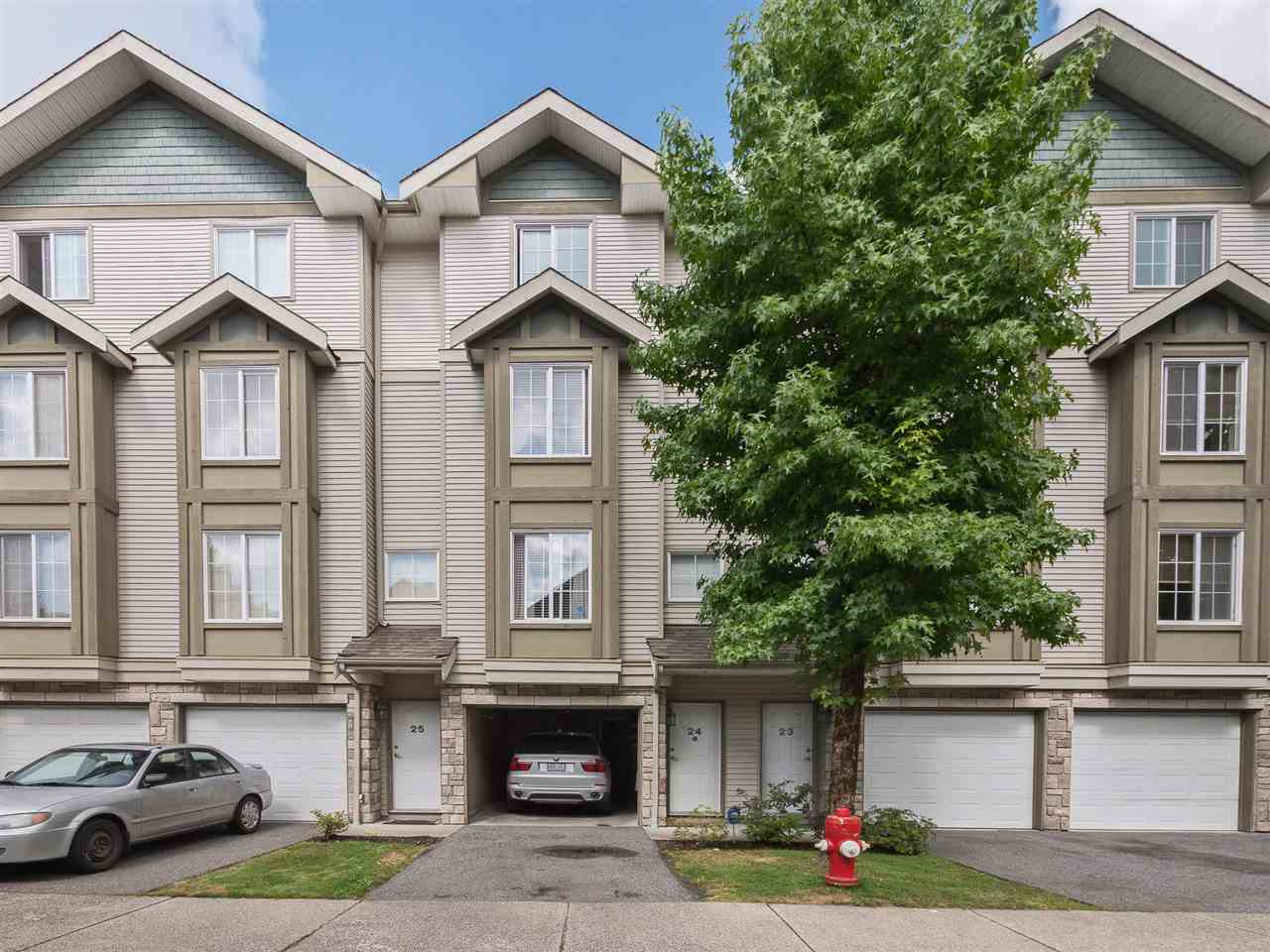 Buliding: 14855 100 Avenue, Surrey, BC