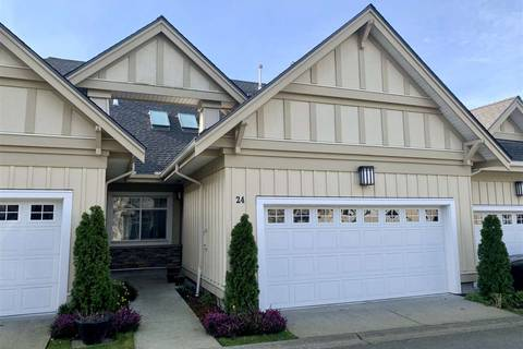 Townhouse for sale at 14968 24 Ave Unit 24 Surrey British Columbia - MLS: R2447349