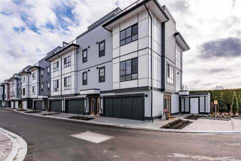 Townhouse for sale at 1502 Mccallum Rd Unit 24 Abbotsford British Columbia - MLS: R2466328