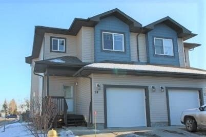 Townhouse for sale at 16004 54 St NW Unit 24 Edmonton Alberta - MLS: E4183550