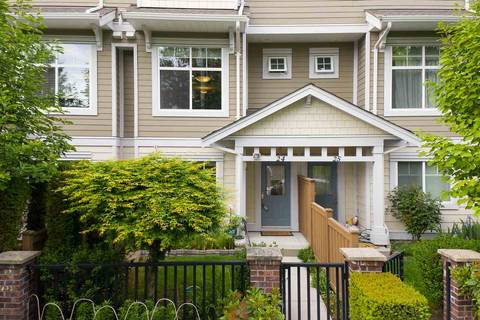 Townhouse for sale at 16355 82 Ave Unit 24 Surrey British Columbia - MLS: R2370030