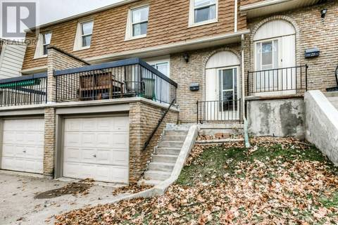Townhouse for sale at 165 Green Valley Dr Unit 24 Kitchener Ontario - MLS: 30724349