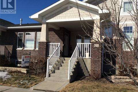 Townhouse for sale at 1654 Badham Blvd Unit 24 Regina Saskatchewan - MLS: SK800008