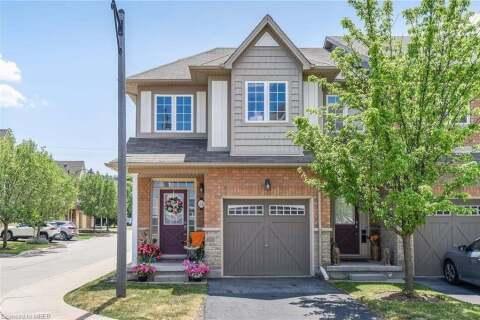 Townhouse for sale at 170 Dewitt Rd Unit 24 Hamilton Ontario - MLS: 30819323