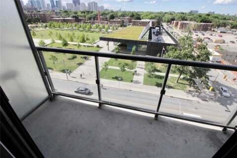 Apartment for rent at 170 Sumach St Unit 724 Toronto Ontario - MLS: C4775529