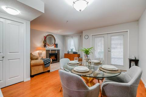 Townhouse for sale at 188 Sixth St Unit 24 New Westminster British Columbia - MLS: R2413290