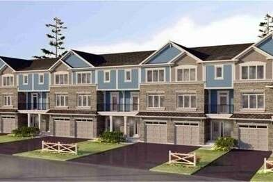 Townhouse for sale at 24 18th St Wasaga Beach Ontario - MLS: S4710881