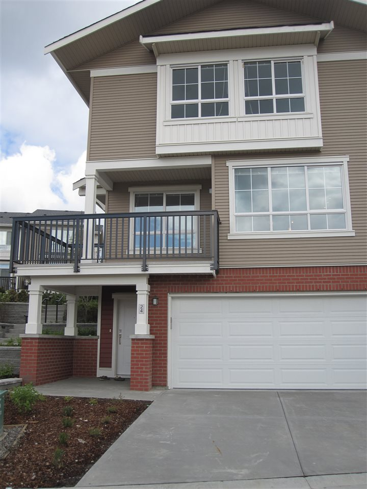 For Sale: 24 - 19505 68a Avenue, Surrey, BC | 3 Bed, 3 Bath Townhouse for $549999.
