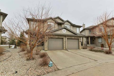 Townhouse for sale at 20 Norman Ct Unit 24 St. Albert Alberta - MLS: E4150564