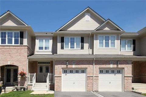 Townhouse for rent at 2019 Trawden Wy Unit 24 Oakville Ontario - MLS: W4628521