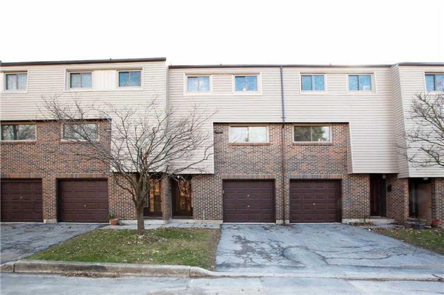 For Sale: 24 - 2020 Pharmacy Avenue, Toronto, ON | 3 Bed, 2 Bath Townhouse for $635,000. See 20 photos!
